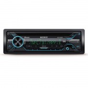 Sony MEX-N5200BT Auto-rádio Bluetooth/NFC/CD/USB/Android/iOS