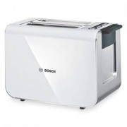Bosch Toaster Styline blanc inox TAT8611 Bosch
