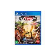 Game MXGP 2 - PS4