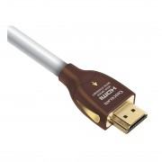 Audioquest Chocolate HDMI-kabel 1,5m