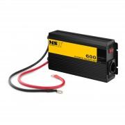 Inverter per auto - onda sinusoidale pura - 600 W