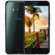 HTC U11 U-3U telefono movil con 6 GB de RAM 128 GB ROM-negro