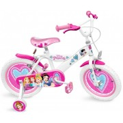 Bicicleta copii Stamp Disney Princess 16""