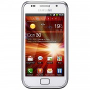 Samsung Galaxy S Plus 8 GB Blanco Libre