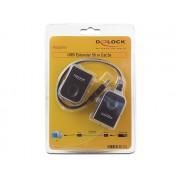 USB-Extender VIA UTP Delock 61733