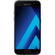 Galaxy A3 2017 Dual Sim 16GB LTE 4G Negru Samsung