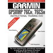 Garmin GPS Map: 76CX, 76CSX [DVD]