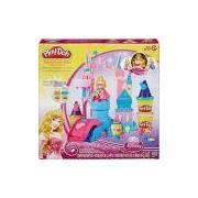 Conjunto Play-Doh Castelo Mágico - Hasbro