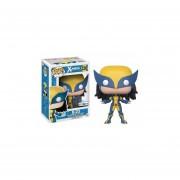 Funko Pop X-23 Toys R Us Sticker Exclusivo Wolverine Marvel X-Men