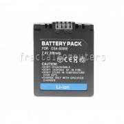 Baterie Aparat Foto Panasonic CGR-S006E/1B 800 mAh