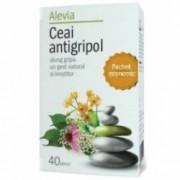 Ceai Antigripol Alevia 40dz