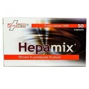 FARMA CLASS HEPAMIX 50CPS