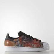 Adidas Superstar Star Wars Shoes adidas Originals Черный 36.5