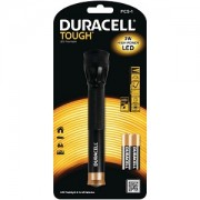 Torche LED Duracell Focus Beam & 2AA (FCS-1)