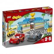 LEGO® Piston-Cup-Rennen