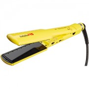 BaByliss PRO Placa profesionala de indreptat părul ud sau uscat Electroplating Wet & Dry BAB2073EPYE