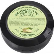 Mondial Luxury Shaving Cream Travel Pack 75 ml Bergamotto Neroli