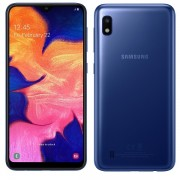 "Samsung Galaxy A10 Blue, plava, Android, 2GB, 32GB, 6.2"", 24mj, (SM-A105FZBUSIO)"