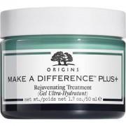 Origins Cuidado facial Hidratación Make A Difference Plus Rejuvenating Treatment 50 ml