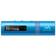 Sony Sony Nwz-B183f. Colore Del Prodotto: Azzurro