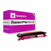 Brother Compatibile con HL-4040 CN Toner (TN-135 M) magenta, 4,000 pagine, 0.71 cent per pagina - sostituito Toner TN135M per HL-4040CN