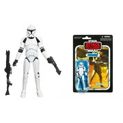 Star Wars 2011 Vintage Collection Action Figure #45 Clone Trooper Episode II