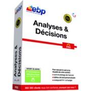 EBP Analyses et Décisions PRO 2019