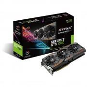 Grafička kartica GeForce GT1080 Asus 8GB GDDR5, 2xHDMI/DVI/2xDP/STRIX-GTX1080-A8G-GAMING