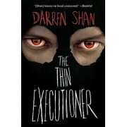 The Thin Executioner, Paperback/Darren Shan