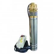 Pompa Submersibila Micul Fermier PRO 4SKM-100 0.75 Kw
