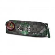 Penar Harry Potter Slytherin Quidditch Green