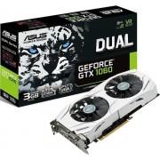 Grafička kartica GeForce GTX1060 Asus 3GB Dual DDR5, 2xHDMI/DVI-D/2xDP/192bit/DUAL-GTX1060-3G