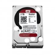 HDD intern WD, 3.5, 2TB, RED PRO, SATA3, WD2002FFSX, RED PRO, 7200rpm, 64MB