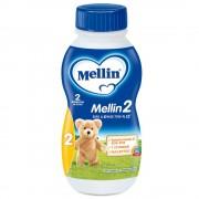 Mellin Latte proseguimento liquido - Mellin 2 Liquido - Bottiglia da 500 ml ℮