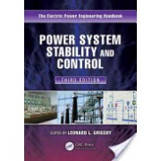 Power System Stability and Control - Electric Power Engineering Handbook (Grigsby Leonard L.)(Cartonat) (9781439883204)