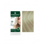 Herbatint 10N Platinum Blonde Hajfesték 150 ml