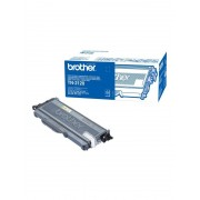 Brother TN2120 - Black Laser Toner - Tonerkassett Svart