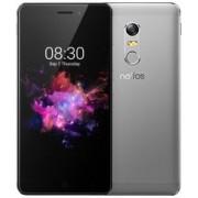 "Neffos X1 Max 5.5"" Doppia SIM 4G 3GB 32GB 3000mAh Nero, Grigio"