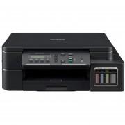 Impresora Multifuncional Brother DCP-T510W Tinta Continua Wi-Fi