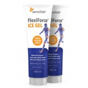 Sensilab 2x FlexiForce gel