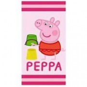 Disney Peppa Pig - telo mare 70 x140 cm