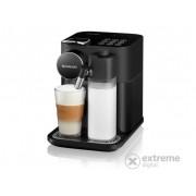 Espressor cafea cu capsule Nespresso-Delonghi EN650.B Gran Lattissima, negru