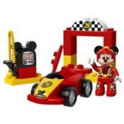 10843 Lego® Duplo Disney Masina De Curse A Lui Mickey