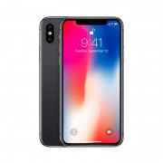 Smartphone Apple iPhone X 256GB Space Grey