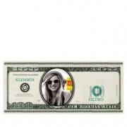 Porta Retrato Dolar