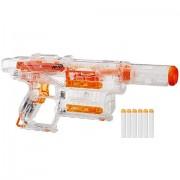 Pistol de jucarie automat Shadow ICS-6 Ghost Ops Nerf N-Strike Modulus