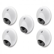 Kamera Ubiquiti Networks UVC-G3-DOME-5 UniFi Video Camera Dome G3, IR, 5 pack bez PoE zdroje