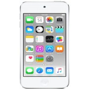 Apple - iPod touch 128GB - Silver {865655}