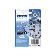 EPSON T2705 Multipack 3-kleuren DURABrite Ulta Ink