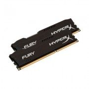 MODULO DDR3 8GB (2X4GB) PC1600 KINGSTON HYPERX